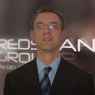 David Handsley